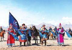甘肃酒泉肃北县加快旅游文化产业融合发展