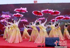 甘肃靖远乡村旅游与文化融合发展