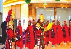 甘肃省首届研学旅行与营地教育资源交流会举行