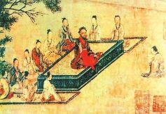 """甘肃尊孔学儒""""三贤""""的传记"""