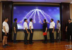 第二届甘肃张掖丝绸之路电影文化艺术盛典举行