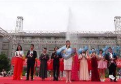 张掖市文广新局精心组织相关单位扎实开展文化惠民活动