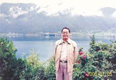 音乐理论家黄腾鹏:首次将甘肃古代音乐推向世界