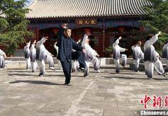 """""""游天水·知天下""""甘肃天水市打造文化旅游主题品牌"""