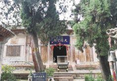 甘肃武都福津广严院:西部唯一的南宋时期木构建筑