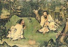 甘肃历史故事中伯夷叔齐义不食周粟的传说