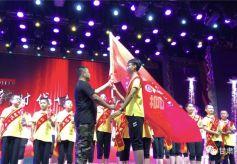 2018新时代甘肃好少年传承中华优秀传统文化夏令营启动
