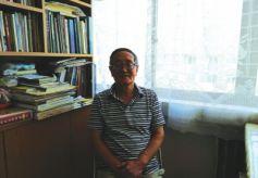 扎根甘肃的考古学家郎树德专访