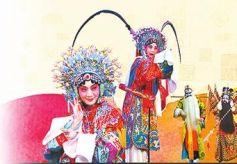西北戏曲戏迷孔令纪和他收藏的戏剧唱段