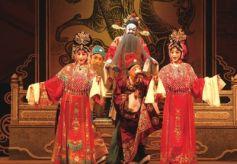 陇剧优秀剧目系列展演活动将于20日至23日在兰举行