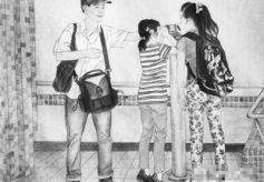 张怀月国画作品全国巡回展(甘肃展)将于15日—22日展出