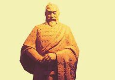 甘肃西汉勇士和著名外交家傅介子