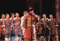 甘肃省经典话剧《天下第一桥》在兰州音乐节正式亮相