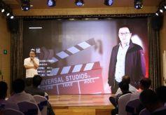 甘肃飞天影业纪录电影启动发布会在北京举行