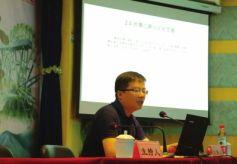 兰州大学历史文化学院副院长张善庆做客《金城讲堂》