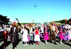 甘肅酒泉阿克塞哈薩克族自治縣縣城搬遷20周年發展寫照