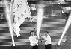 甘肃省第十五届运动会将在兰州举办