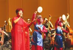《陇剧芬芳》用音乐会的新颖形式回顾陇剧60年的发展历程
