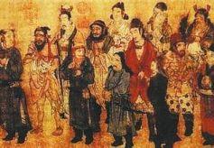 古代秦汉时期甘肃河西游牧民族的文化历史
