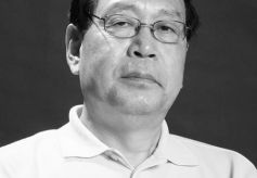 甘肅省文化學者陳自仁談非物質文化遺產保護