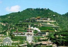 甘肃历史上八大名将的美丽家乡