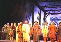 甘肃省话剧院成立的65个春秋