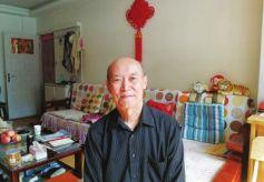 專訪隴劇藝術家馬力