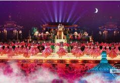 """""""文化陕西""""甘肃旅游推介活动9月1日将在兰州音乐厅举行"""