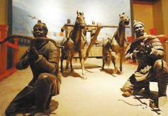 发祥于甘肃的炎黄集团轩辕黄帝一支才是秦嬴真正的族源
