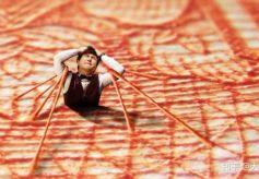 甘肃本土纪录片《山菊花》讴歌人间真情 传递社会正能量