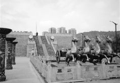 定西中山垒遗址:见证了徐达王保保的双雄对决