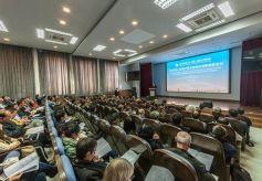 丝绸之路文物科技创新联盟论坛在敦煌莫高窟开幕