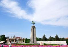 《陇原风景独好——交响丝路·如意甘肃旅游画册》首发式在省政协机关举行
