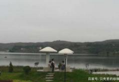 甘肃五个风景美到爆的免费钓鱼区为旅游增添福利
