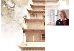 美國藝術史學家倪密·蓋茨:敦煌是中國藝術的萬花筒