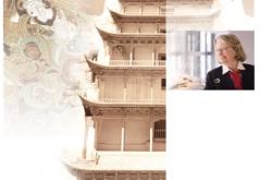 美国艺术史学家倪密·盖茨:敦煌是中国艺术的万花筒