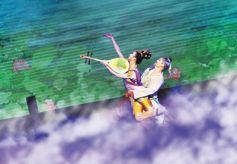舞剧《丝路花雨》登上澳大利亚舞台受热捧