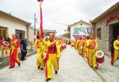 兰州景区人气旺节庆活动吸引大量游客