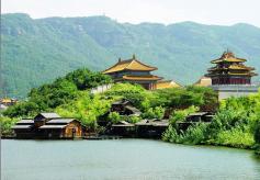 2018甘川文化廊道考古活动天水启动