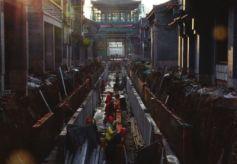 """兰州""""城乡接合部"""" 园区建设带动七里河城乡一体化发展"""