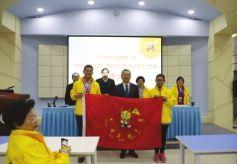"""年""""中国寻根之旅""""语言文化营西北师范大学营正式开营"""