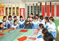 会宁县不断加大非遗保护力度 全面落实非遗保护责任