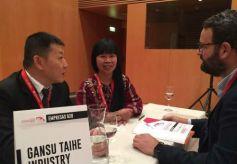 甘肃省旅游产业让欧洲游客亲睐