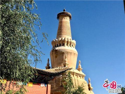 甘肃民乐:全力推进全域旅游发展