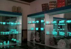 """甘肃省级非物质文化遗产项目嘉峪石砚传承人刘宗学二十载""""与石为友"""""""