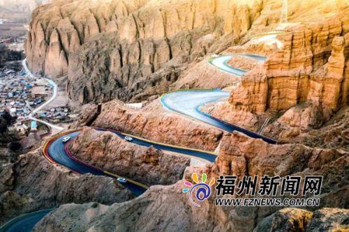 甘肅白銀來榕推介旅游資源 重點培育6條精品線路