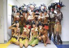 兰州芭蕾舞团受邀参演威尔第歌剧《阿依达》