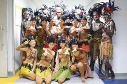 蘭州芭蕾舞團受邀參演威爾第歌劇《阿依達》