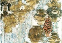 """甘肃省第二届美术""""金驼奖""""作品展终评获奖名单正式揭晓"""