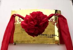 秦州区人大代表培训天水镇基地在天水关民俗文化陈列馆举行揭牌仪式